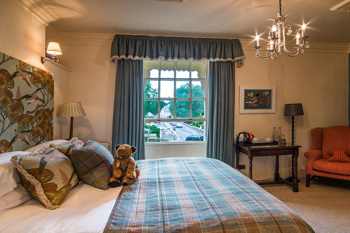 The Swan Hotel Conference Facilities | Cotswold Inns and Hotels