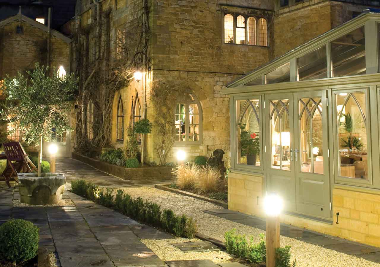 Spa Hotels In The Cotswolds Uk