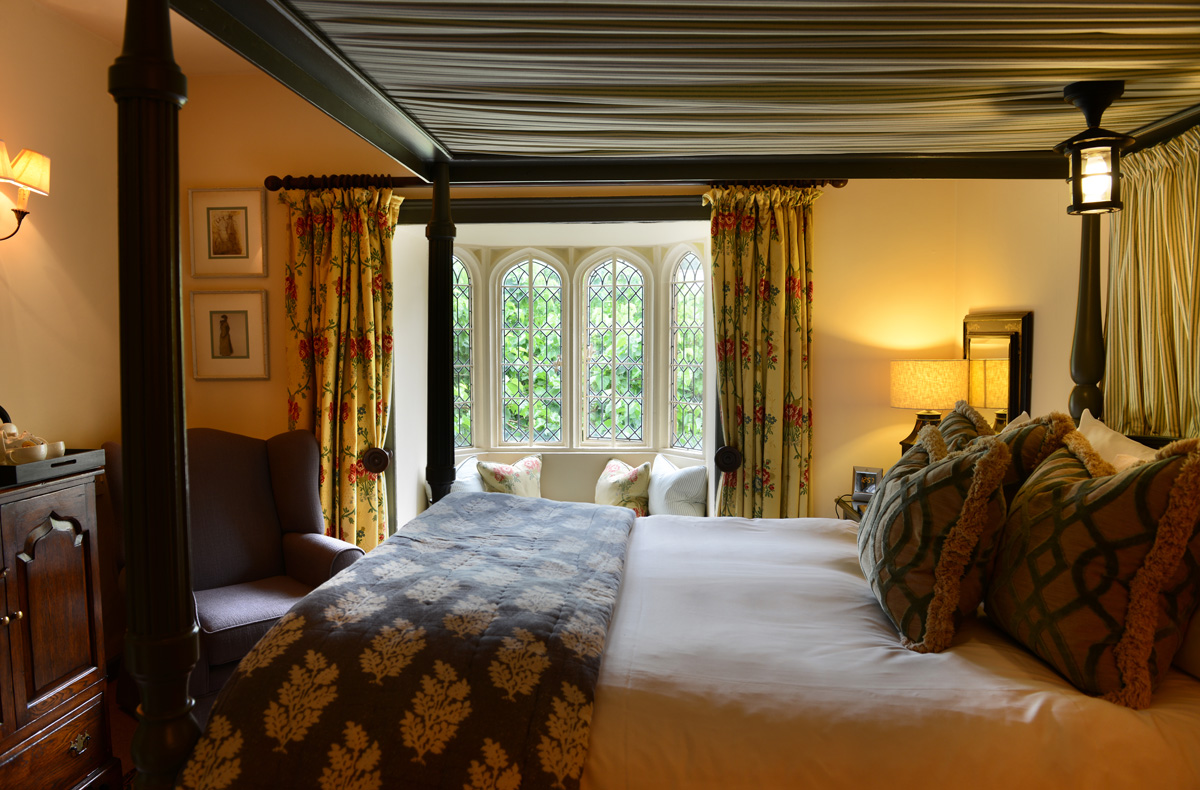 Stay At The Manor House Hotel Moreton In Marsh