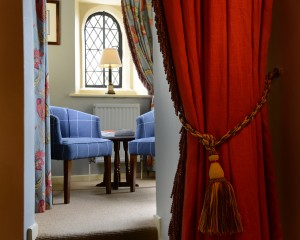 Room 9 at The Manor House Hotel, Moreton in Marsh