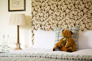 Accommodation at the Manor House Hotel, Moreton in Marsh