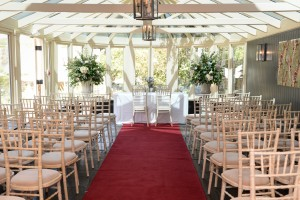 Summer House Wedding in Oxfordshire