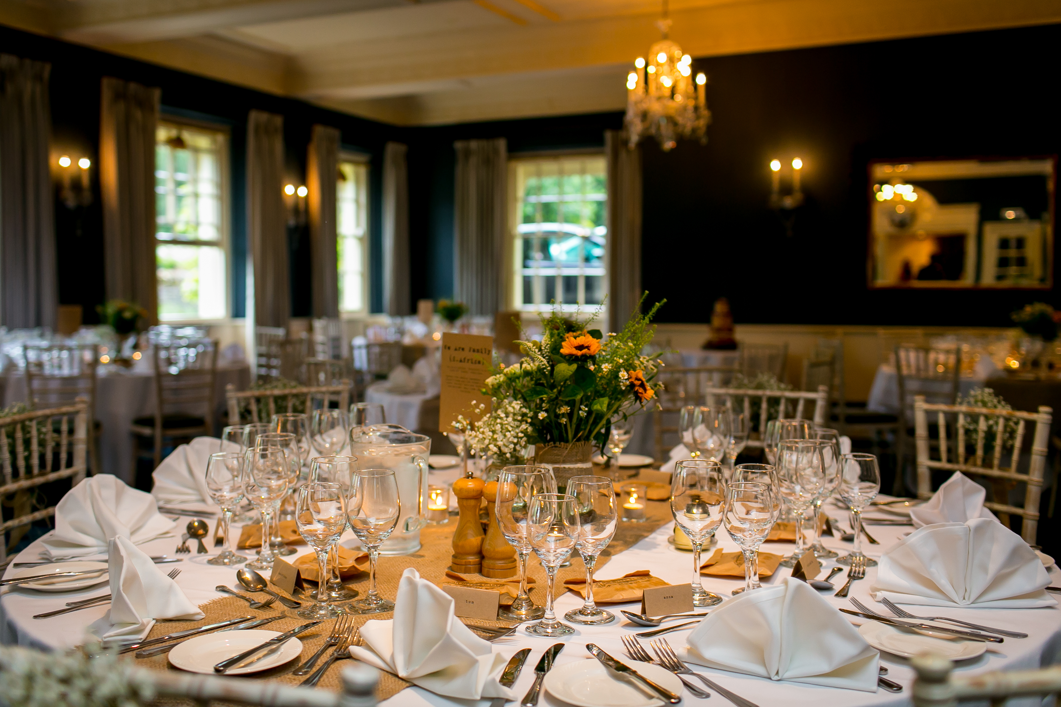 The Swan Hotel Cotswold Weddings In Gloucestershire