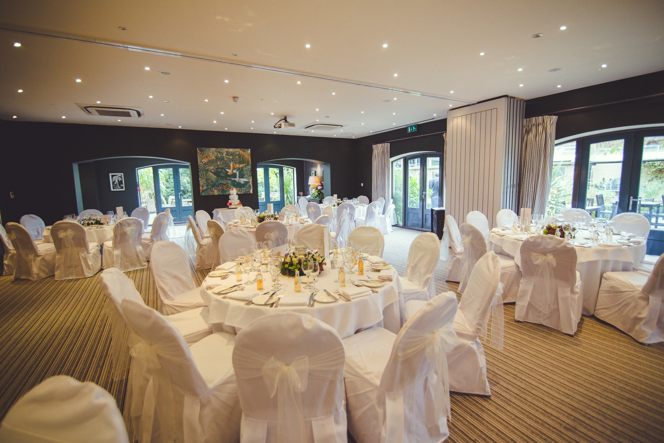 The Manor House Hotel Cotswold Wedding Venue