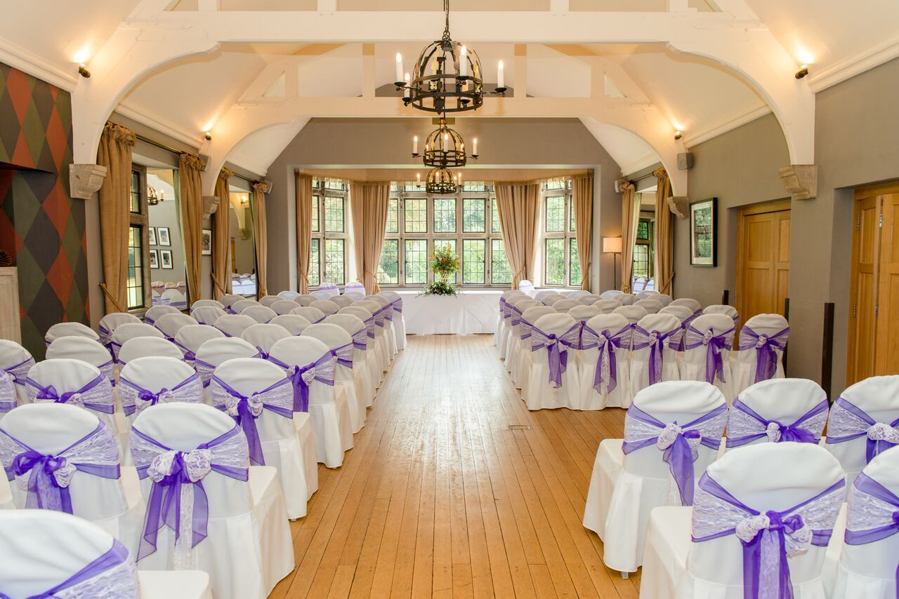 The Hare And Hounds Hotel Weddings In Gloucestershire